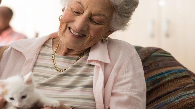 Naše babi, fejeton, čtení ke kávě