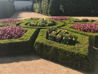 Zahrada Flora Olomouc, zahrada Kroměříž, Arboretum Nový Dvůr