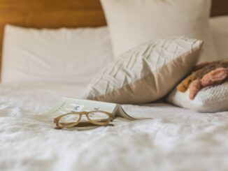 Nespavost je u seniorů častá, víme jak ji předcházet.