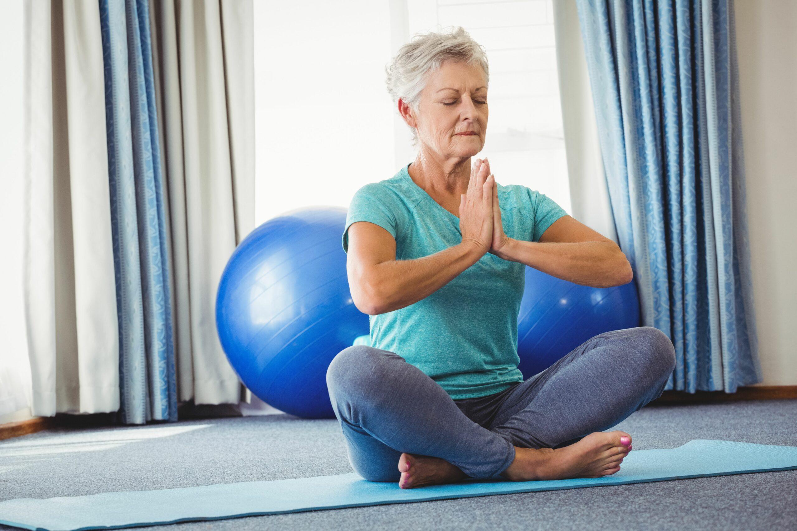 Jóga je perfektním nástrojem pro zlepšení fyzického zdraví, ale také pro získání psychické pohody, která je stejně důležitá.