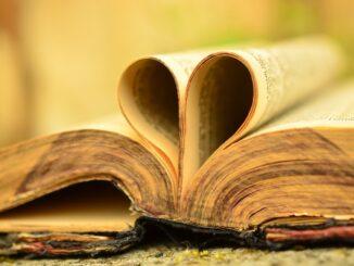 otevřený starý slovník