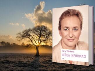 Marie Vilánková: Léčba informací.