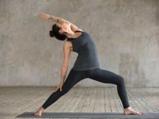 Cvičení s Veronikou Žilkovou