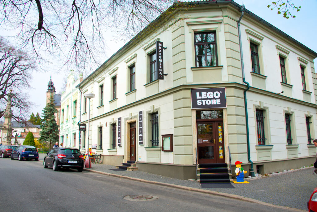 Muzeum Lega Kutná Hora.