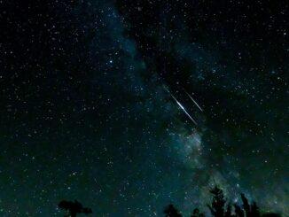 Hvězdy.
