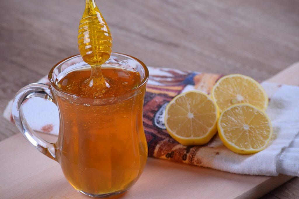 Med a citrony